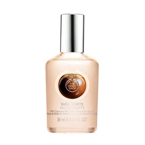 Daftar Parfum Shop jual the shop shea eau de toilette harga