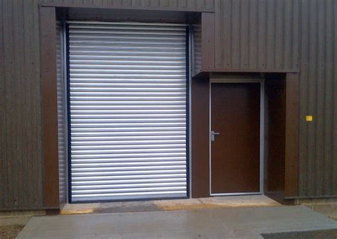 Access Overhead Door Access Overhead Door The Door Industry Journal New Insulated Access Door From Birmingham
