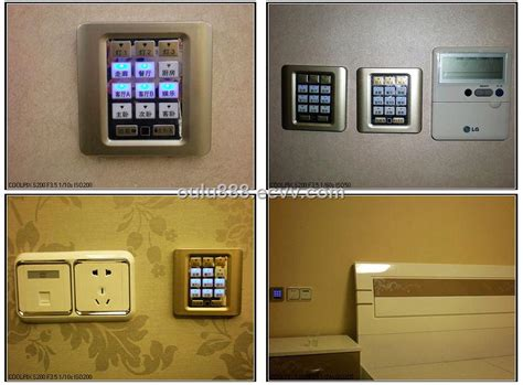 environmental multi function light switches purchasing