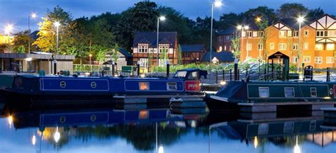 nights hshire si northwich and district