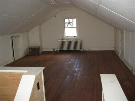house attic unfurnished house annapolis maryland