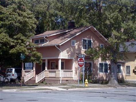 Ozone House Ann Arbor Ypsilanti Michigan