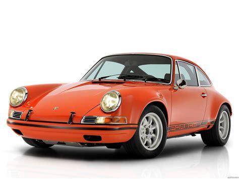 Porsche L by Fotos De Porsche 911 L 2 3 St Coupe 901 1970