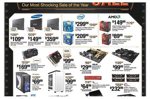newegg ps4 deals