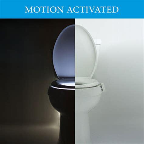 toilet light illumibowl toilet night light home bazar