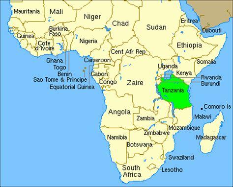harambee in tanzania: tanzania