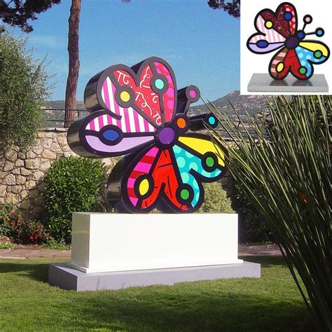 britto garden 30 best images about romero britto on pinterest natal
