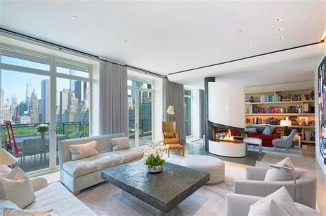 new york apartment for sale sting s new york apartment is on sale for 56m and has an