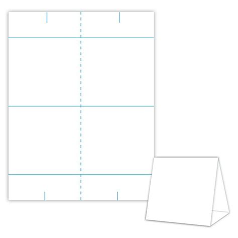 name tent template word table tents design templates and tent on