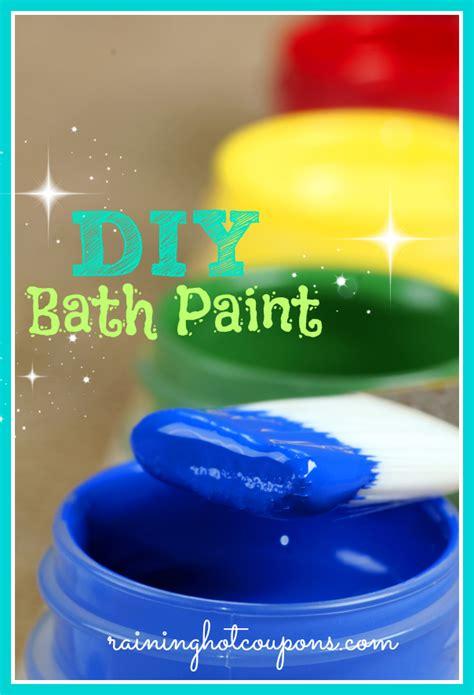 diy bathtub paints
