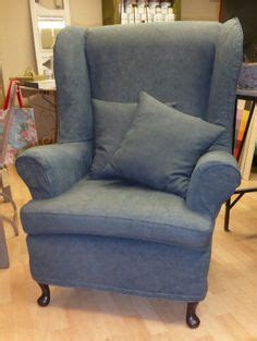 loose covers for armchairs upholstery and loose covers on pinterest country