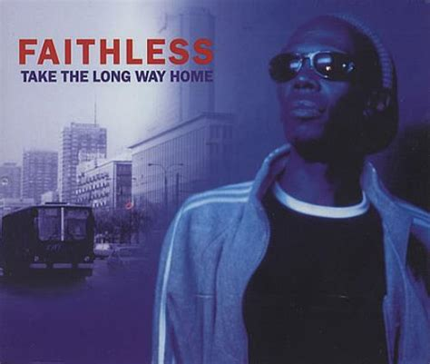 Take The Way Home by Faithless Take The Way Home Uk Cd Single Cd5 5 Quot 144190