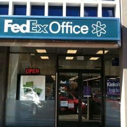 fedex office print ship center honolulu hi yelp