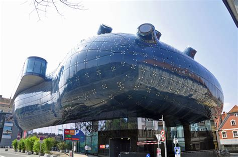 kunsthaus graz pin kunsthaus graz on pinterest