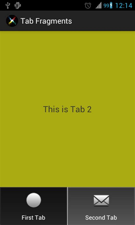 layoutinflater tablet tabs using fragments in android