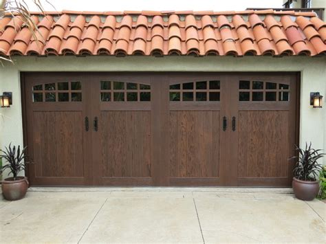Clopay Commercial Garage Doors by Clopay Garage Doors Review Makeover With Before