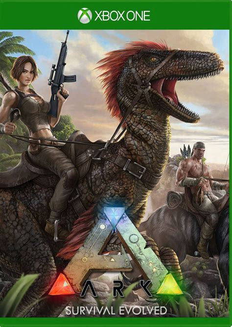 ark survival pc ps4 xbox one wiki cheats guide unofficial books anteprima ark survival evolved versione xbox one
