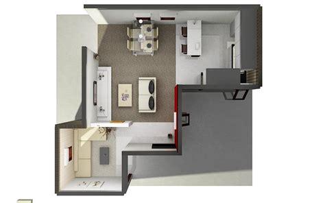 layout produksi furniture desain interior jogja mr ino house yogyakarta