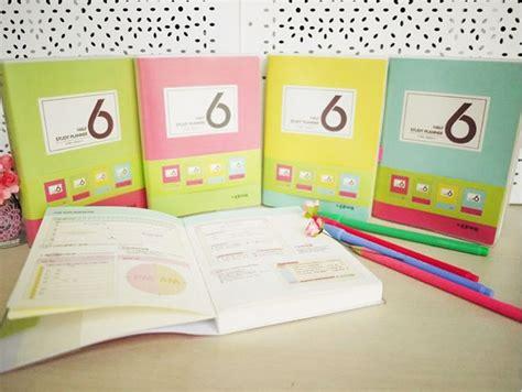 Buku Weekly Planner Untuk 6 Bulan Dengan Cover Watercolor jual buku diary notebook peekmybook organizer design unik dan keren keren indoforum