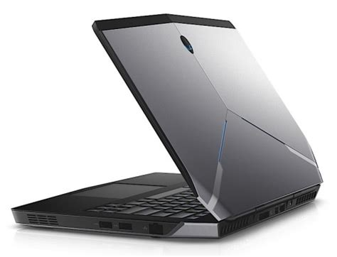 dell announces alienware 13; its thinnest and lightest