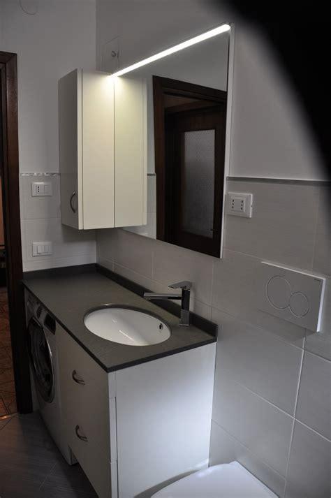 mobili bagno per lavatrice mobili porta lavatrice per bagno design casa creativa e