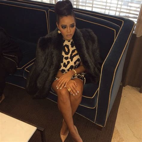 Angela Simmons Wardrobe wardrobe query angela simmons s instagram photo shoot pat