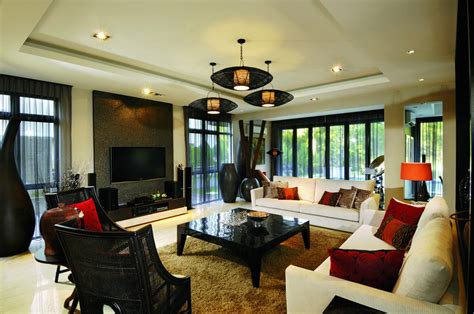 House Interior Design Ideas Malaysia Valencia Bungalow Redesigned By Design Integra To Create A