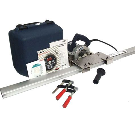 Countertop Saw by Alpha Tools Countertop Trim Kit Contractors Direct
