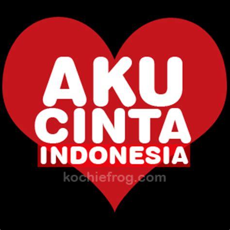 Aku Orang Indonesia dp bbm spesial menyambut kemerdekaan republik indonesia