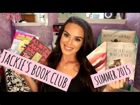 jackie and me book report jackie s book club summer reads june july 2015