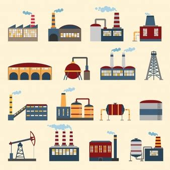 industrial pattern psd factory vectors photos and psd files free download
