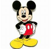 Your WDW Store  Disney Mickey Pin Mouse Hands