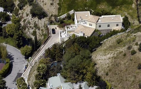 famous hollywood homes britney spears in celebrity homes zimbio