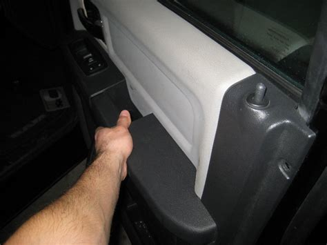 removing the front door panel on a dodge journey youtube dodge ram 1500 interior front door panel removal guide 036