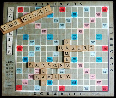 hasboro scrabble scrabble dictionary two letter words hasbro