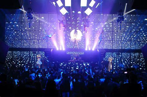light nightclub s bright new year las vegas blogs