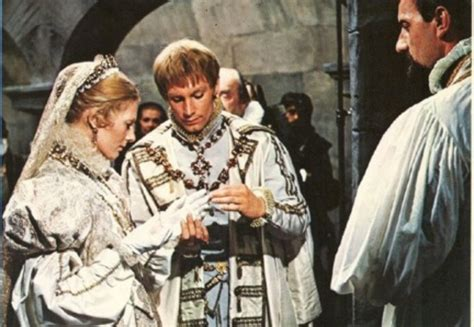 film mary queen of scots vanessa redgrave renaissance history the lone girl in a crowd