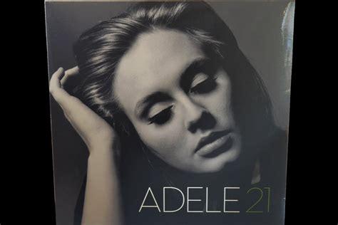 Vinyl Adele adele 25 vinyl rockstuff