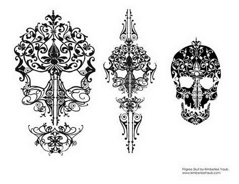 tattoo filigree designs filigree designs ink legendary pictures 5459161