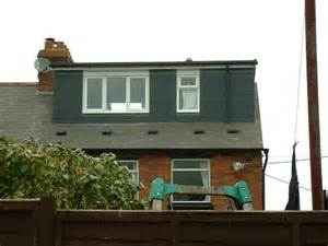 Gable With Dormer Roof Hip To Gable Loft Conversion