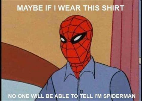 Funniest Spiderman Memes - funny spiderman meme pictures 18 dump a day