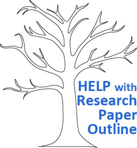 help me write a research paper research paper outline exle