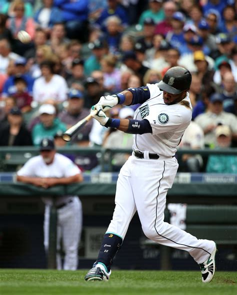 mariners spring position preview   baseman robinson cano put   full season