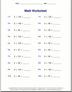 multiplication worksheet grade 4 abitlikethis