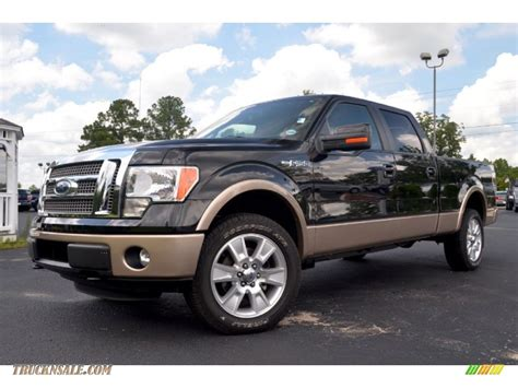 2012 ford f150 supercrew 2012 ford f150 lariat supercrew 4x4 in tuxedo black