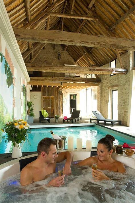 17 meilleures id 233 es 224 propos de piscine chauff 233 e sur location de maisons de vacances