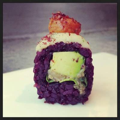 beyond sushi vegan sushi in nyc