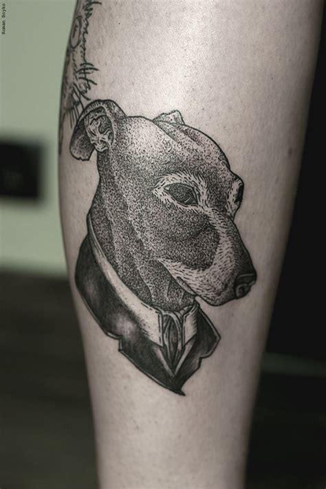 roman tattoo artist boyko artist