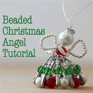 Safety Pin Christmas Crafts - safety pin angel crafts car interior design