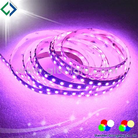 Lu Led Bohlam Led Light Bohlam Dc 12 V 5 Watt dc24v 12mm pcb 5050 rgbw 4 colors in one 72 leds m 20 7w m led light